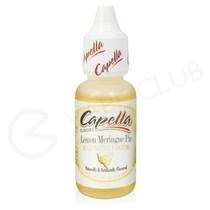 Lemon Meringue Pie Flavour Concentrate by Capella