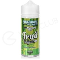 Lemon N Lime Fizz Shortfill E-Liquid by Fruit Infusions 100ml