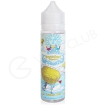 Lemon Puff eLiquid by World of the Bizarre Decadent Vapours 50ml