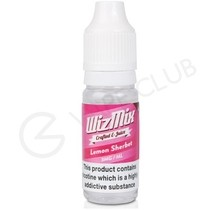 Lemon Sherbet E-Liquid by Wizmix