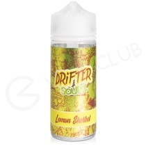 Lemon Sherbet Sour Shortfill E-liquid by Drifter 100ml