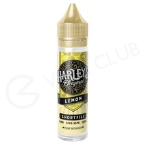 Lemon Shortfill E-Liquid by Harley's Original 50ml