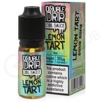 Lemon Tart E-Liquid by Double Drip