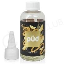 Lemon Tart Shortfill E-Liquid by Pud 200ml