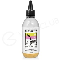 Limon & Watermelon Chill Longfill Concentrate by Element