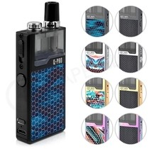 Lost Vape Orion Q Pro Pod Kit