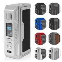 Lost Vape Thelema Quest 200W Mod
