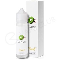 Lykee eLiquid by Froot 50ml