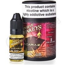 MacaRaz E-Liquid by Twelve Monkeys