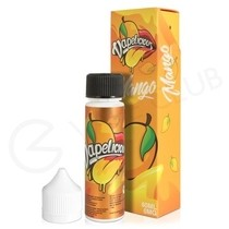 Mango 50ml Shortfill by Vapelicious