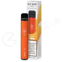 Mango Elf Disposable Device