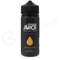 Mango Ice Shortfill E-Liquid by Future Juice 100ml