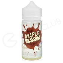 Maple Glazed eLiquid by Vape D-Lites 80ml