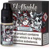 Mariachi E-Liquid By El Diablo