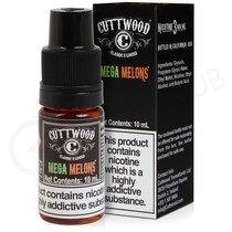 Mega Melons E-Liquid by Cuttwood
