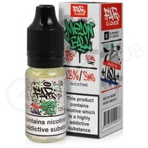 Melon Ball E-Liquid by FAR