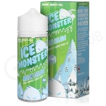 Melon Colada 100ml Shortfill by Ice Monster