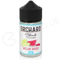 Melon Mash Ice Shortfill E-Liquid by Five Pawns Orchard Blends 50ml