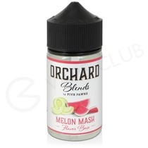Melon Mash Shortfill E-Liquid by FIve Pawns Orchard Blends 50ml
