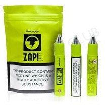 Melonade eLiquid by ZAP! Juice