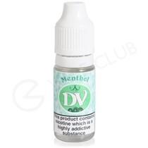 Menthol E-Liquid by Decadent Vapours
