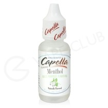 Menthol Flavour Concentrate by Capella