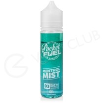 Menthol Mist eLiquid by Pocket Fuel 50ml