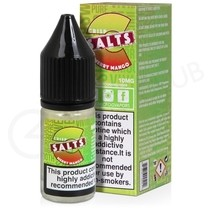Merry Mango Nic Salt eLiquid by Crisp