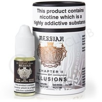 Messiah eLiquid by Illusions Vapor