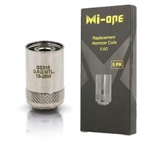 Mi-One AIO Replacement Vape Coils