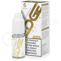 Mild Tobacco E-Liquid by Edge Elite