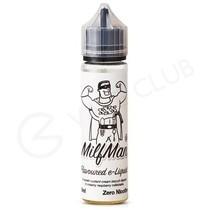 Milfman V2 Shortfill E-Liquid by Eco Vape 50ml