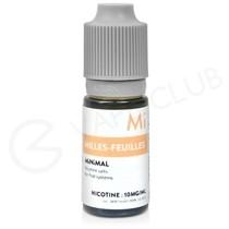 Mille Feuilles Nic Salt E-Liquid by Minimal