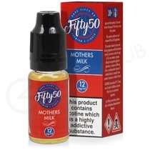 Mother's Milk E-Liquid by Fifty 50