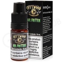 Mr Fritter E-Liquid by Cuttwood