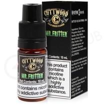 Mr Fritter E-Liquid by Cuttwood