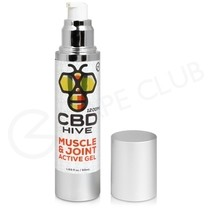 Muscle & Joint Gel by CBD Hive