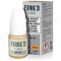 My Chi eLiquid by Funk'd