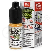 Neon Green Slushie E-Liquid by FAR