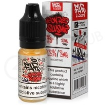 Neon Red Slushie E-Liquid by FAR