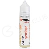 New Yorker Shortfill E-liquid by 88Vape 50ml