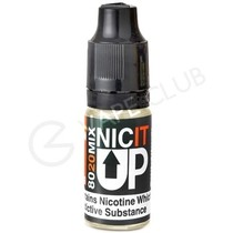 Nic It Up 80VG Nicotine Shot by Nic It Up