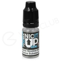 Nic It Up Ice 70VG Nicotine Shot by Nic It Up