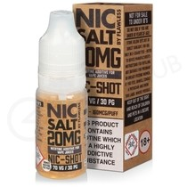 Nic Salt Shot by Flawless