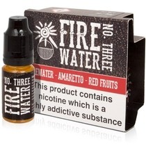 Firewater No. Three E-Liquid by Manabush