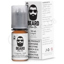 No.64 eLiquid by Beard Vape Co.