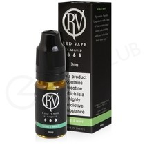 Noble Mint E-Liquid by Red Vape