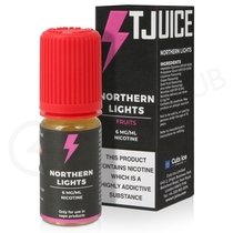 Northern Lights E-Liquid by T-Juice