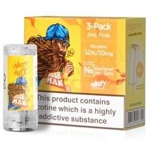 NS20 & NS10 Cush Man E-liquid Pod by Nasty Juice