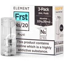 NS20 & NS10 Frost E-Liquid Pod by Element